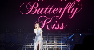 'TAEYEON, Butterfly Kiss' 1