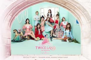 Poster-TWICE-1st-Tour-'TWICE-LAND'-The-Opening-In-Bangkok
