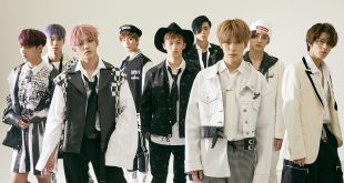 [Group Image 2] NCT 127