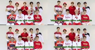 [Capture] Artist VTR_NCT 127