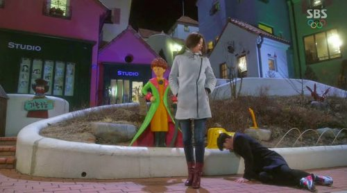 1-You-Who-Came-From-The-Stars-Fashion-Gianna-Jeon-Ji-Hyun-Kim-Soo-Hyun-Episode-16