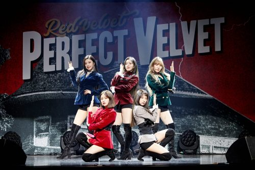 Red Velvet Comeback Showcase 2