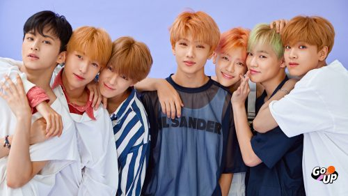 [Group Shot 2] NCT DREAM