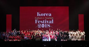 Cover Dance Concert 1