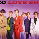 [EXO_Group Image 3] The 5th Repackage 'LOVE SHOT'