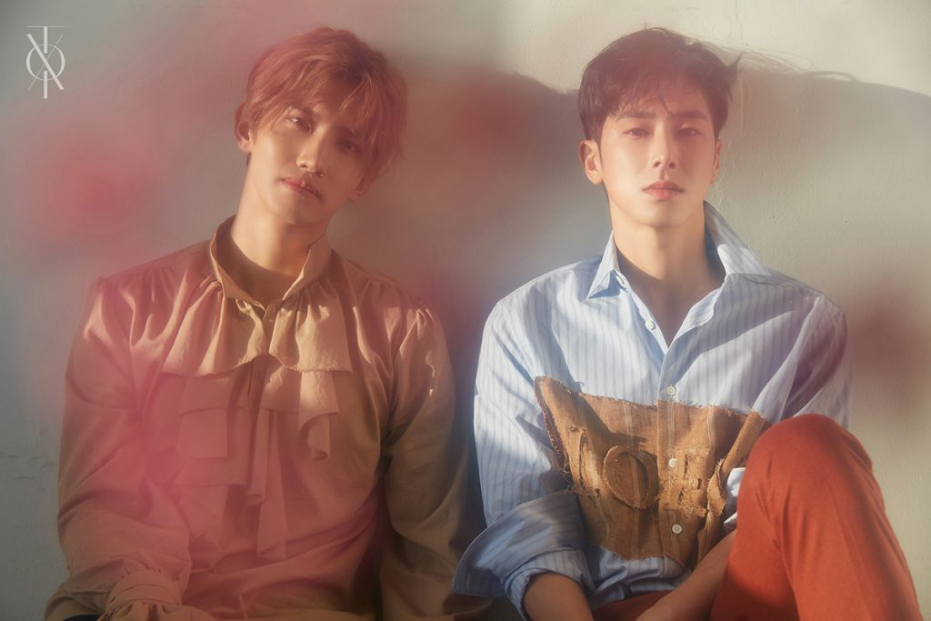 [Teaser Image 1] TVXQ! - Special Album 'New Chapter #2 The Truth of Love'