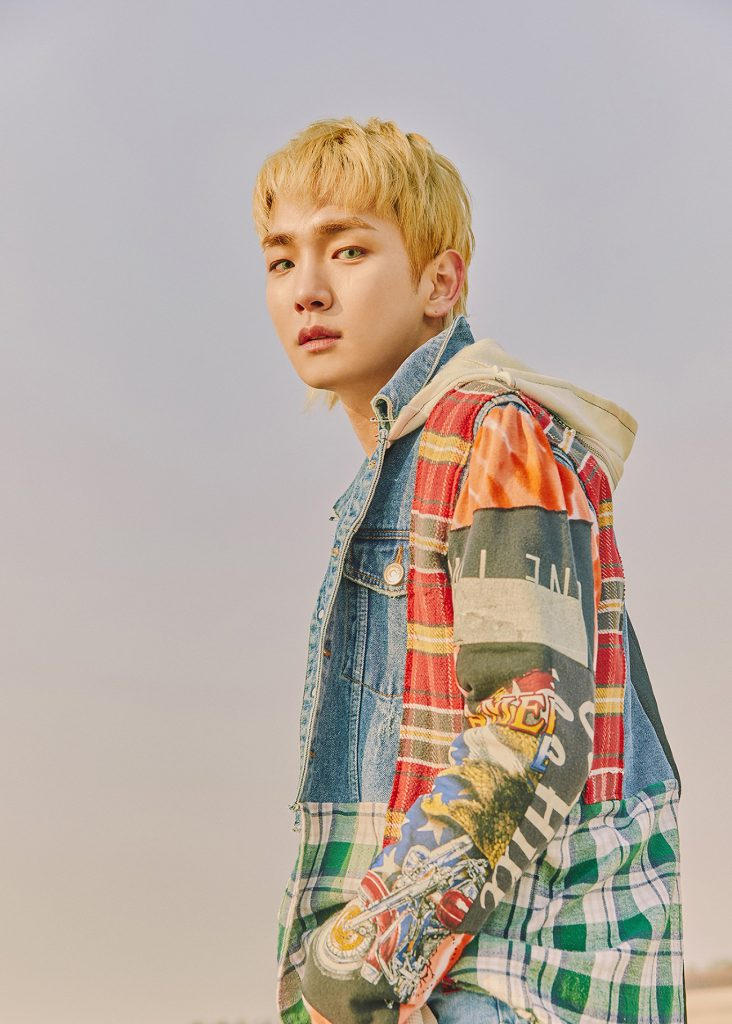 [KEY] The 1st Repackage Album 'I Wanna Be'_Teaser Image 7