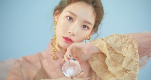 [Teaser Image 10] TAEYEON's single 'Four Seasons'