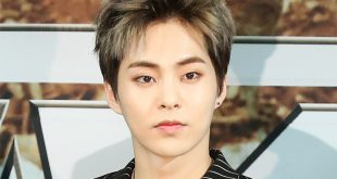 exo-xiumin-facts-things-to-know