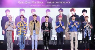 [Press Conference & Fan Signing_Image 1] WayV