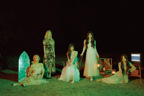 [Teaser Image 3] Red Velvet Repackage Album ''The ReVe Festival' Finale'